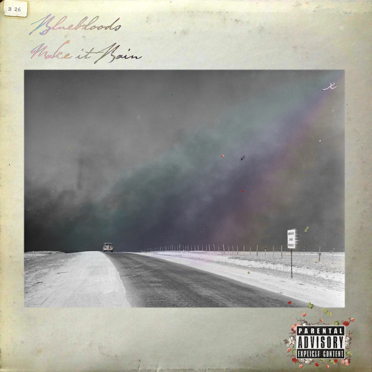 Make It Rain (EP)
